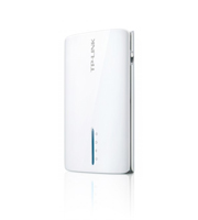 Routers TP-LINK 3G inalambrico 300 Mbp