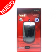 MOUSE HAVIT PS2